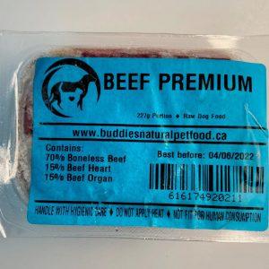 Beef Premium - 10# Box