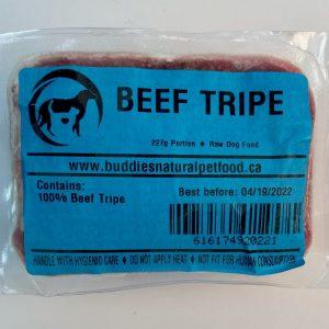 Beef Tripe - 10# Box
