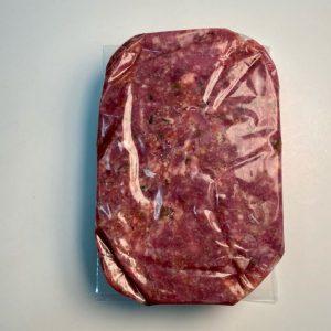 Chicken Butcher Block - 40# Case - 454g Portion