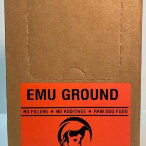 Emu Ground - 10# Box