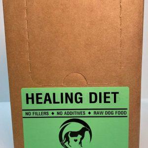 Healing Diet - 8# Box