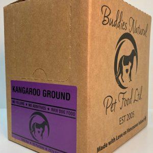 Kangaroo Ground - 10# Box