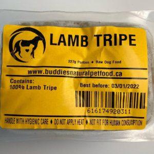 Lamb Tripe - 10# Box