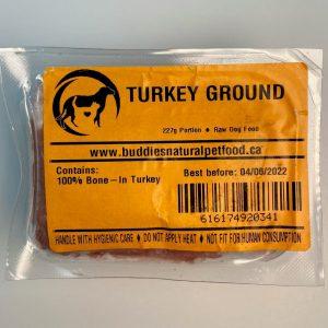 Turkey Ground - 10# Box